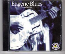(HG736) Eugene Blues, An Anthology - 2000 CD