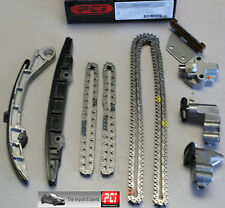 Timing Chain set fits Nissan Infiniti 370Z M37 EX37 FX37 Q50 QX50 QX70 TS21201