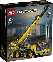 LEGO Technic 42108 Kran-LKW NEU und OVP