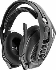 Plantronics Rig 800lx Wireless Gaming Headset Xbox One-black
