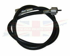 Brand New Tachometer Cable Austin Healey Sprite Bugeye LHD Cars Made in UK 36""