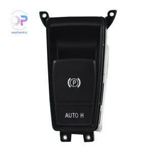 Parking Brake Control EMF Switch Auto H for BMW E70 X5 E71 E72 X6 61319148508 US