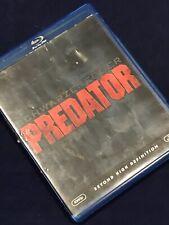 Predator on Blu-Ray Disc