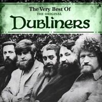 The Dubliners - The Very Best Of Nuevo CD