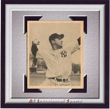 1948 Bowman BILLY (The Bull) JOHNSON #33 NM *superb card for your set* M40C