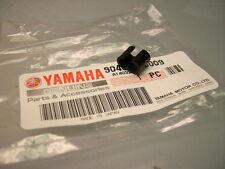 ORIGINALI YAMAHA XT 500 XT 600 90468-15009 supporto il cavo dell'acceleratore/clip THROTTLE CABLE