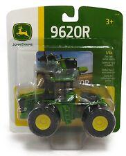 2016 ERTL 1:64 JOHN DEERE Model 9620R Tractor *4WD* w/DUALS *NIP*