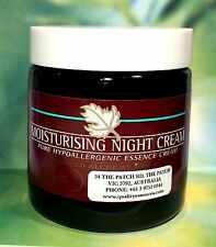 Advanced Alchemy Moisturising Night Cream 60ml