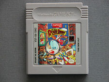 Vintage NINTENDO GAME BOY - WHO FOUND ROGER RABBIT - DMG-RR-USA game juego