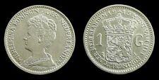 Netherlands - 1 Gulden 1915 Prachtig