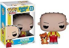 Funko Family Guy Stewie Griffin Pop Vinyl Figures