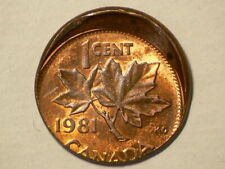 1981 cent in Coins: Canada | eBay