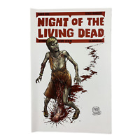 Night Of The Living Dead: Aftermath #6 (March 2013, Avatar Press)