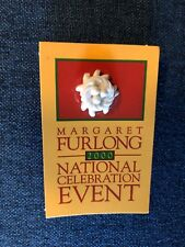 Nip Margaret Furlong - White Birds Nest Pin 2000 - National Celebration Event