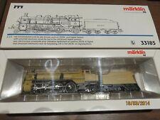 Märklin HO Locomotive 33185 MHI