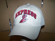 ROUND ROCK EXPRESS - BIMM RIDDER MINOR LEAGUE BASEBALL HAT/CAP--- TAN