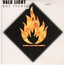 (BE845) Vals Licht, Het Licht - 2000 CD