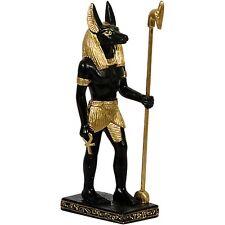 Ägyptischer Gott Anubis stehend 8,5cm