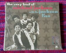 Michael Jackson ~ The Best Of ( Malaysia Press ) Cd