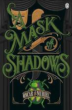 A Mask of Shadows: Frey & McGray Book 3 (A Case for Frey & McGray), Good Conditi