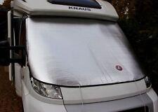 Opel Movano bis 2006 3-teilig Frontscheibenabdeckung Kantop