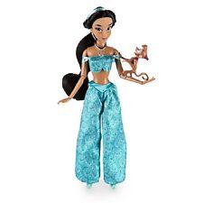 "Disney Store - 12"" - Princess Jasmine Doll from Aladdin"