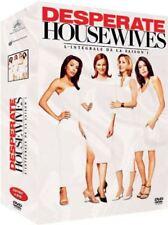DESPERATE HOUSEWIVES INTEGRALE SAISON 1 - BOX COFFRET DVD REGION/ZONE 2