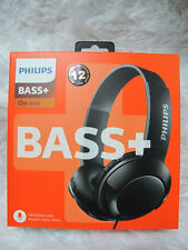 Philips SHL3075 Headphones Headband Headset mic Black Colour