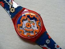 1997 Swatch Watch Roboboy By Steve Guarnaccia  Art special drawing GR135