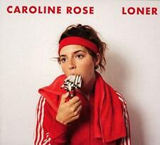 Caroline Rose - Loner (NEW CD)