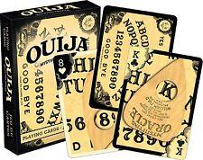 Ouija Ensemble de 52 Jouer Cartes Jokers) (NM)