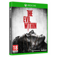 VIDEOGIOCO THE EVIL WITHIN XBOX ONE GIOCO VIDEOGAME MULTILINGUE GTA ITALIANO
