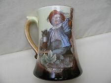 Antique JP (Jean Pouyat) Limoges Character Mug-Whiteware -Stein-Jug-Tankard-Beer