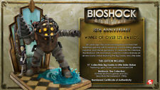 Bioshock: 10th Anniversary Collection 3 Games + DLC [Microsoft Xbox One Shooter]
