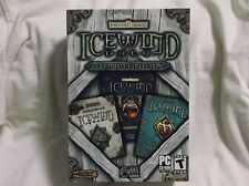 Icewind Dale: The Ultimate Collection  (PC, 2003)