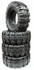 Power Wheels Jeep Hurricane, 4 pk Front or Rear tires, J4394-Q803-01, J4394-2529