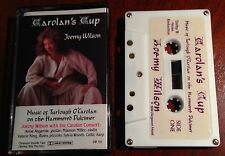 Carolan's Cup by Joemy Wilson Cassette - Turlough O'Carolan on Hammered Dulcimer