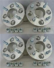 Ford 4x108 20mm and 25mm ALLOY Hubcentric Wheel Spacers 2 Pairs