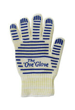 OVE GLOVE Oveglove Oven Kitchen Glove Mitt Upto 540 Deg Washable One Pair GIFT