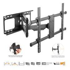 LCD LED PLASMA TV Full Motion Wall MOUNT, SCREEN BRACKET 37 40 42 46 50 70