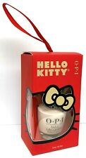 OPI Nail Lacquer - LET'S BE FRIENDS! Ornament - Hello Kitty 0.5oz/15ml