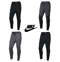 Nike Mens Joggers Sweatpants Tech Tracksuit Bottoms Fleece Pants Trouser Size XL