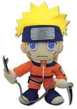 NARUTO Shippuden Naruto Kusari Gama Official Anime Plush Toy GE7064