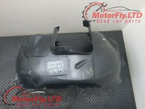 2009 FORD GALAXY MK3 PASSENGER FRONT LEFT WHEEL ARCH INNER COVER LINER