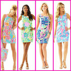 SALE! after party Lilly Pulitzer CATHY SHIFT DRESS