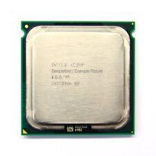 Intel Xeon 5140 sl9rw 2.33ghz/4mb/1333mhz socket/Socket 771 Dual CPU Processor