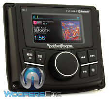 ROCKFORD FOSGATE PMX-2 MARINE BOAT RECEIVER BLUETOOTH RADIO USB PANDORA IPHONE