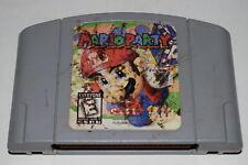 Mario Party Nintendo 64 N64 Video Game Cart