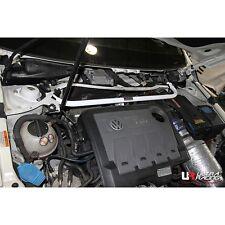 VOLKSWAGEN PASSAT CC 4WD 3.6 '08 ULTRA RACING FRONT STRUT BAR (URKR-TW2-2729)