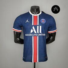 Maglia Paris Saint Germain Maillot PSG Jersey 2021 2022 Mbappe Neymar Verratti
